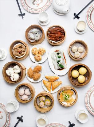 Golden Dumpling Restaurant Menu